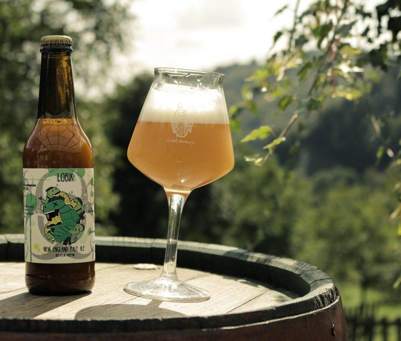 Lobik Brewery