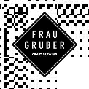 Frau Gruber craft brewing logo