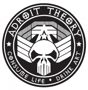Adroit theory png