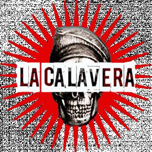 La calavera logo