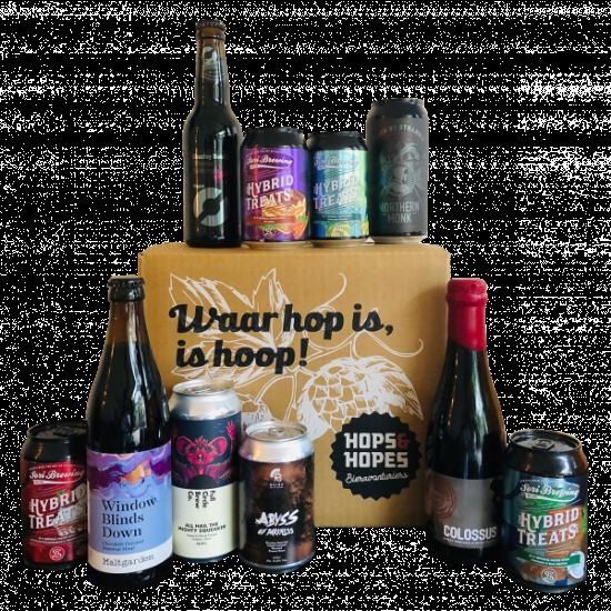 Beer geeks speciaalbieren