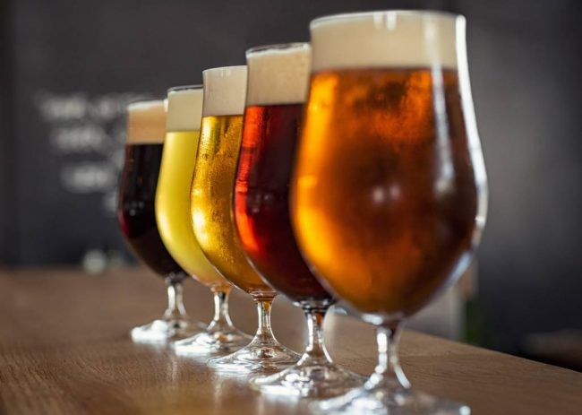 Bierproeverij organiseren tips