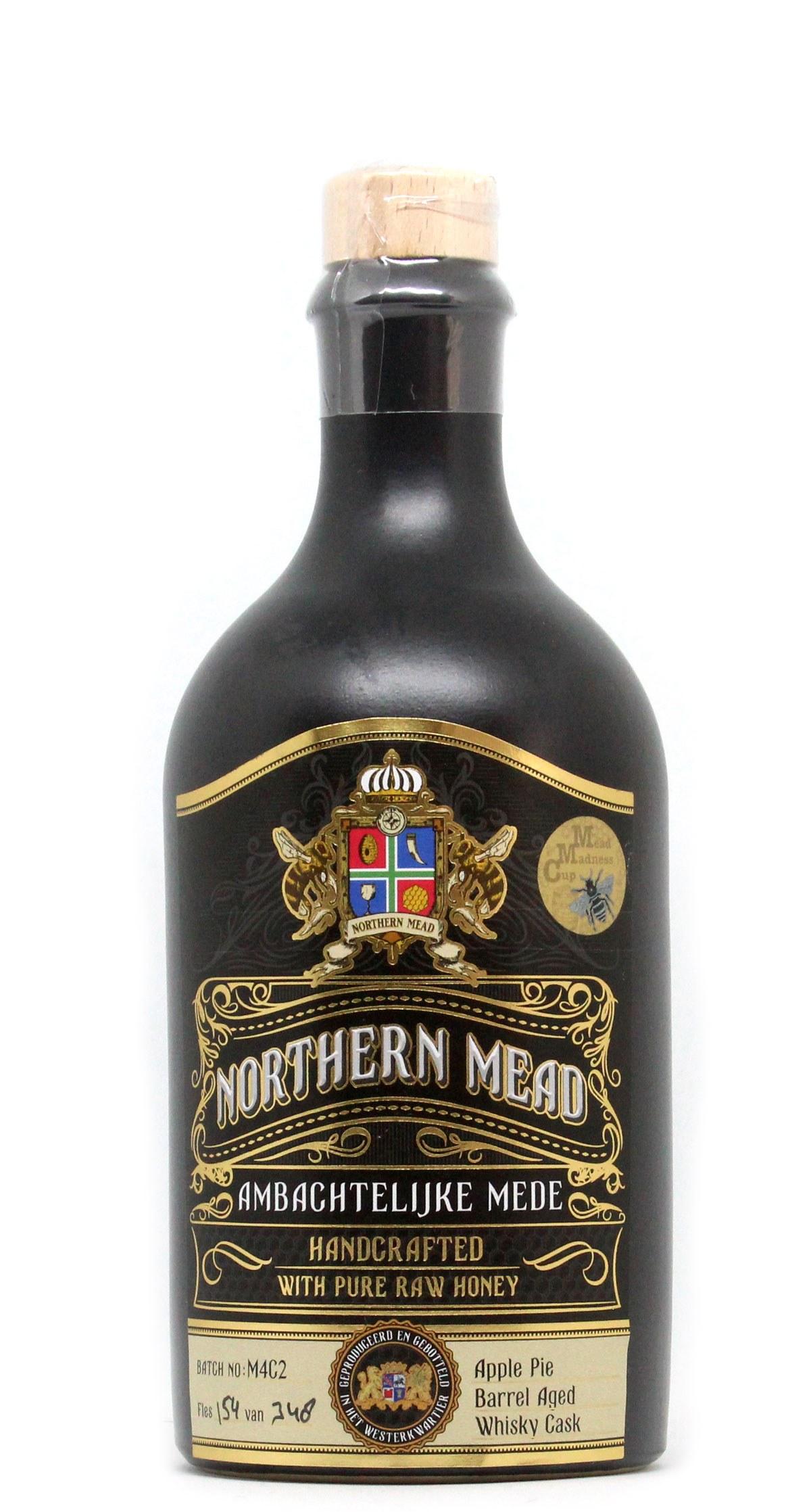 Appeltaart Whisky BA
