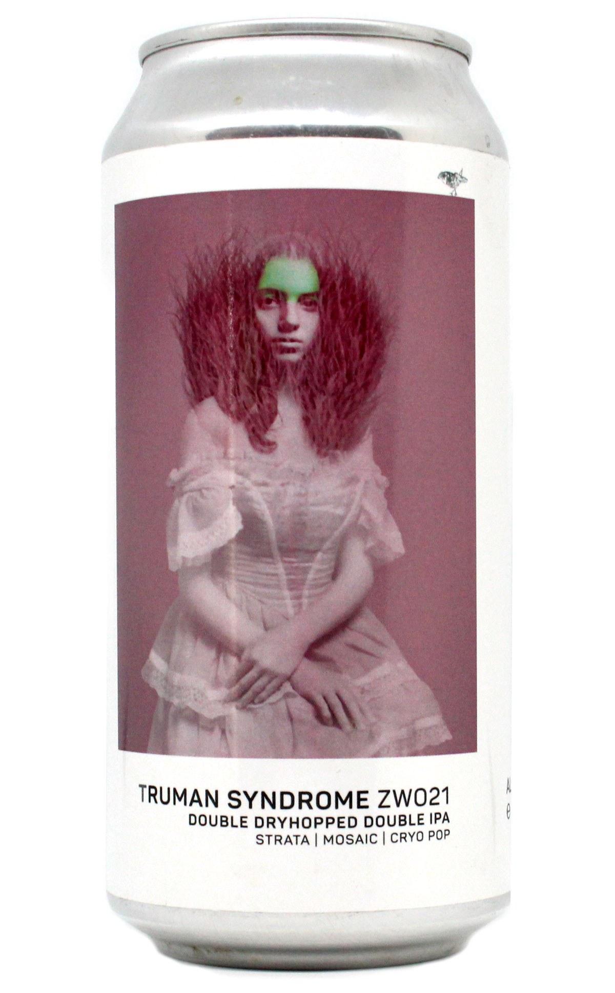 Truman Syndrome ZWO21