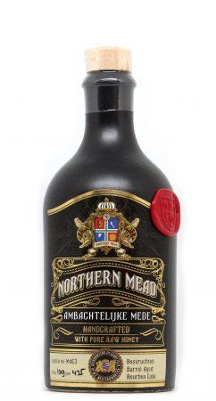 Bosvruchten Bourbon BA