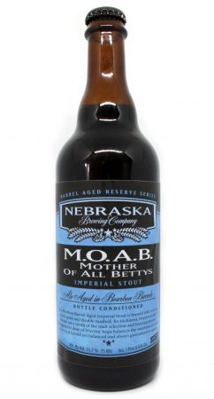 M.O.A.B.(Mother of All Bettys 2020)