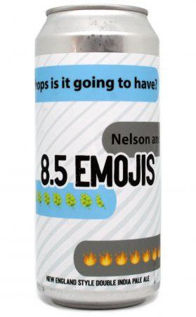 8.5 Emojis