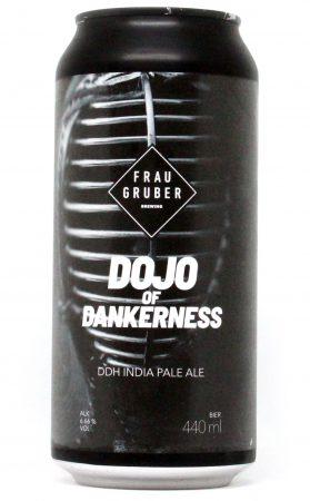 Dojo of Dankerness