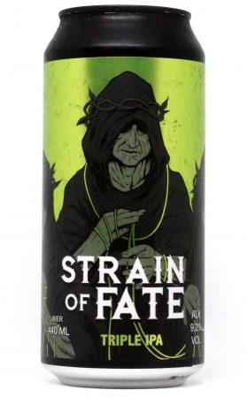 Strain of fate