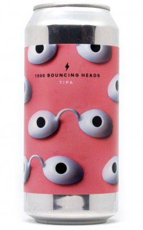 1000 Bouncing Heads