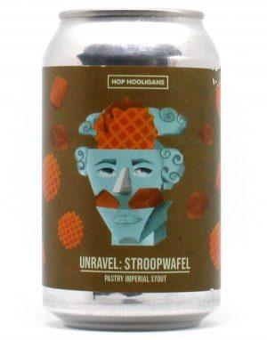 Unravel: Stroopwafel