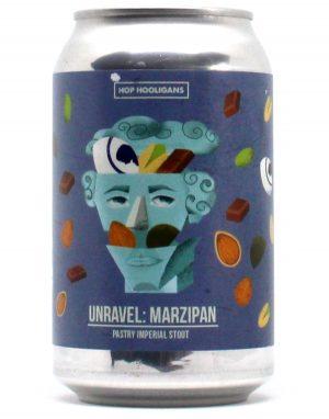 Unravel: Marzipan