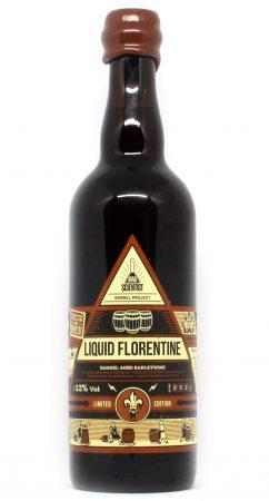 Liquid Florentine