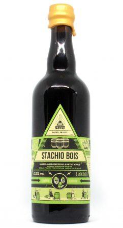 Stachio Bois