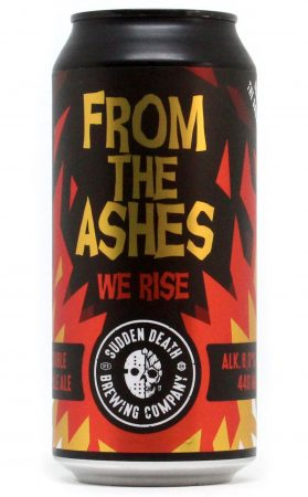 From the Ashes (we Rise)