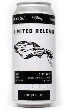Dirt Nap Limited Edition