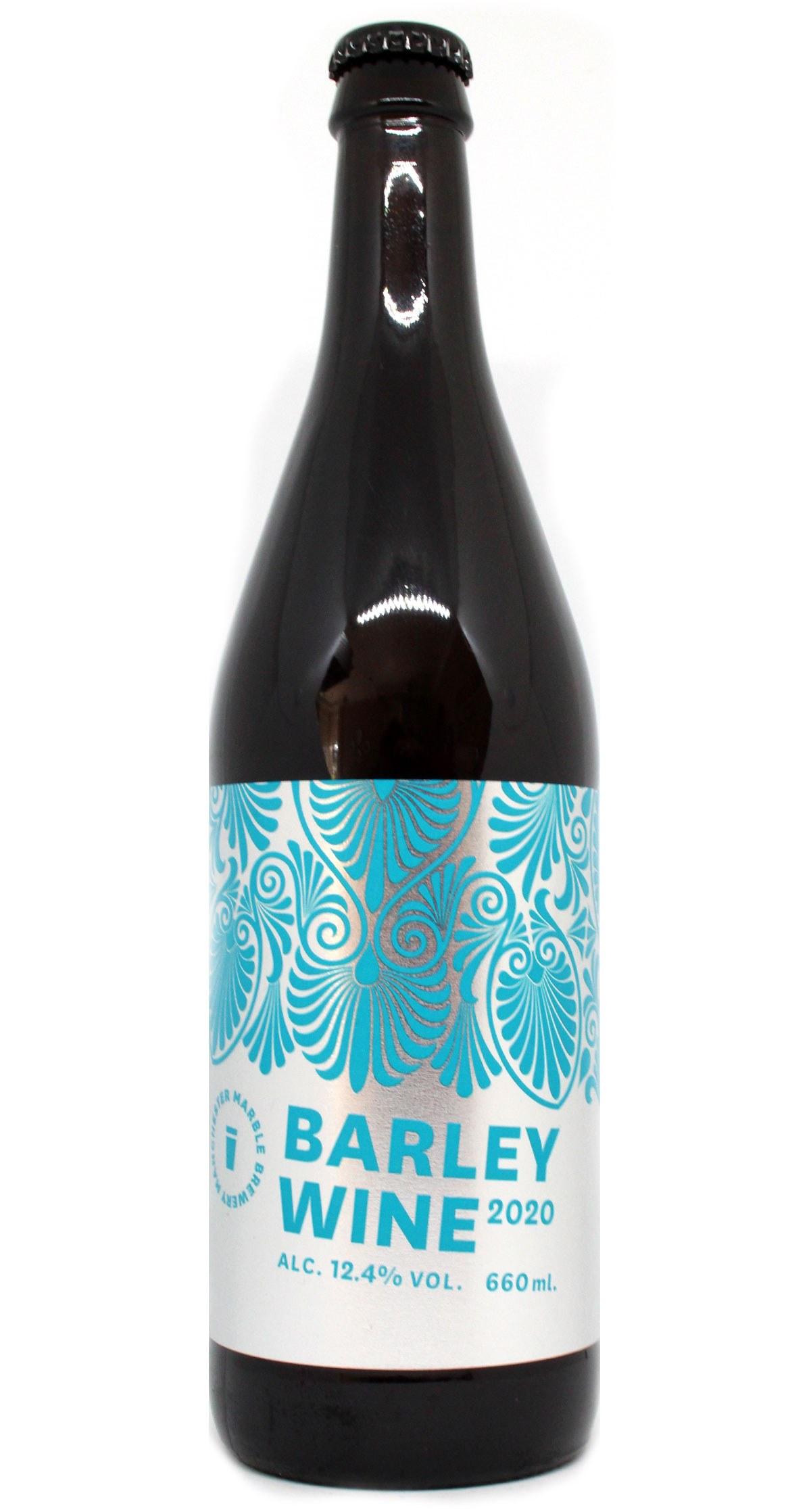 Barley Wine 2020