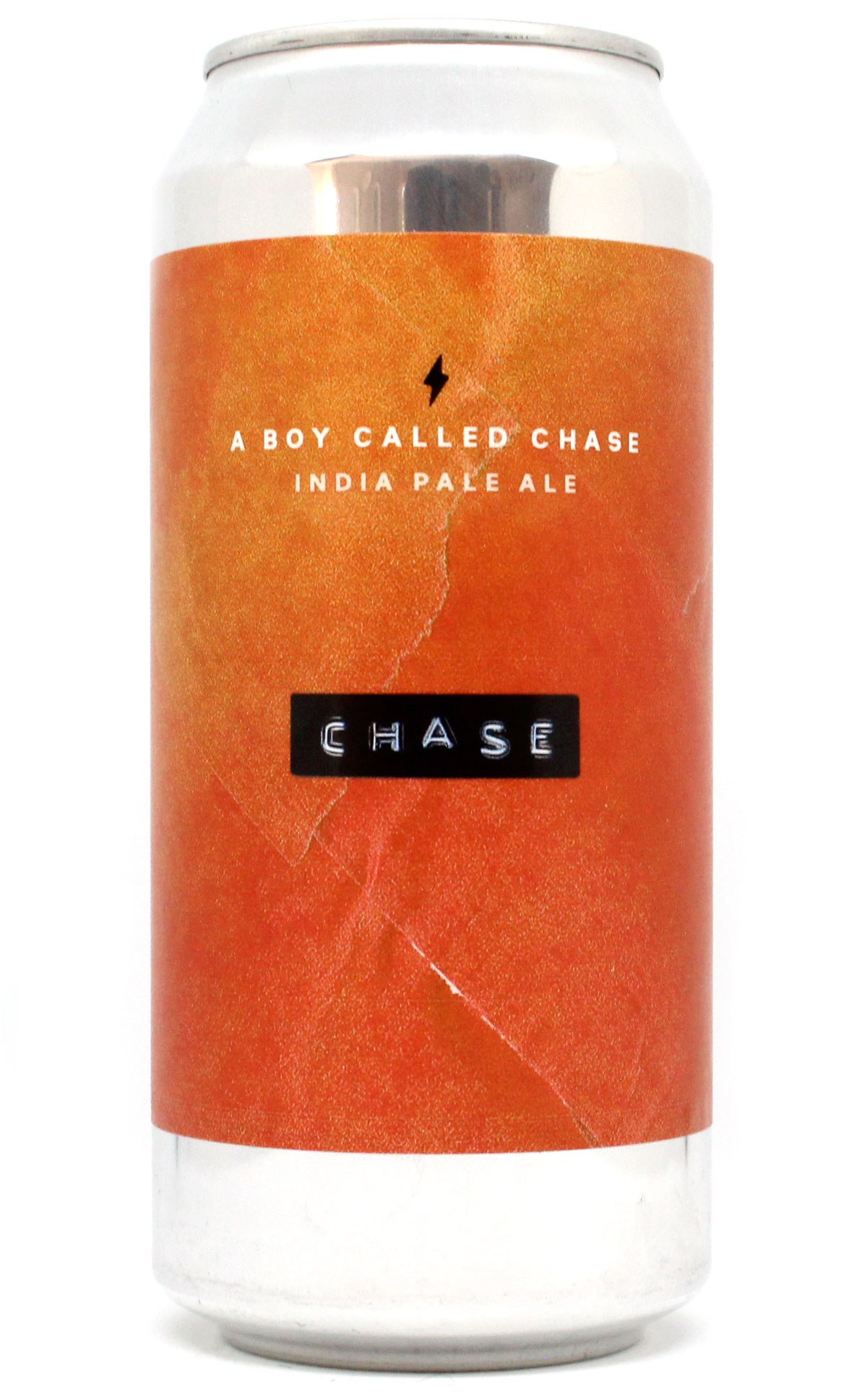 A Boy Called Chase