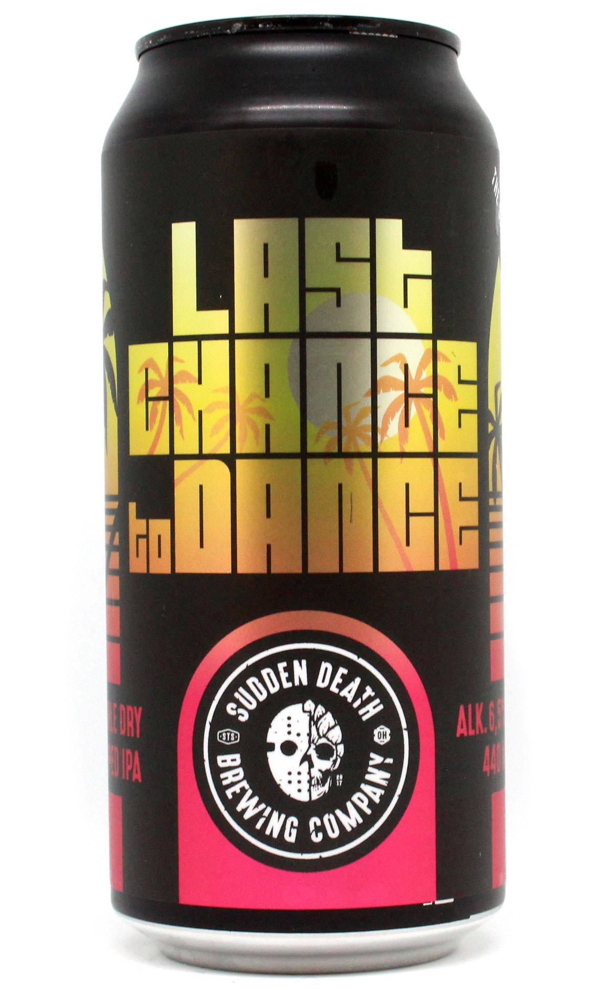 Last Chance To Dance (2021 New And Improved)