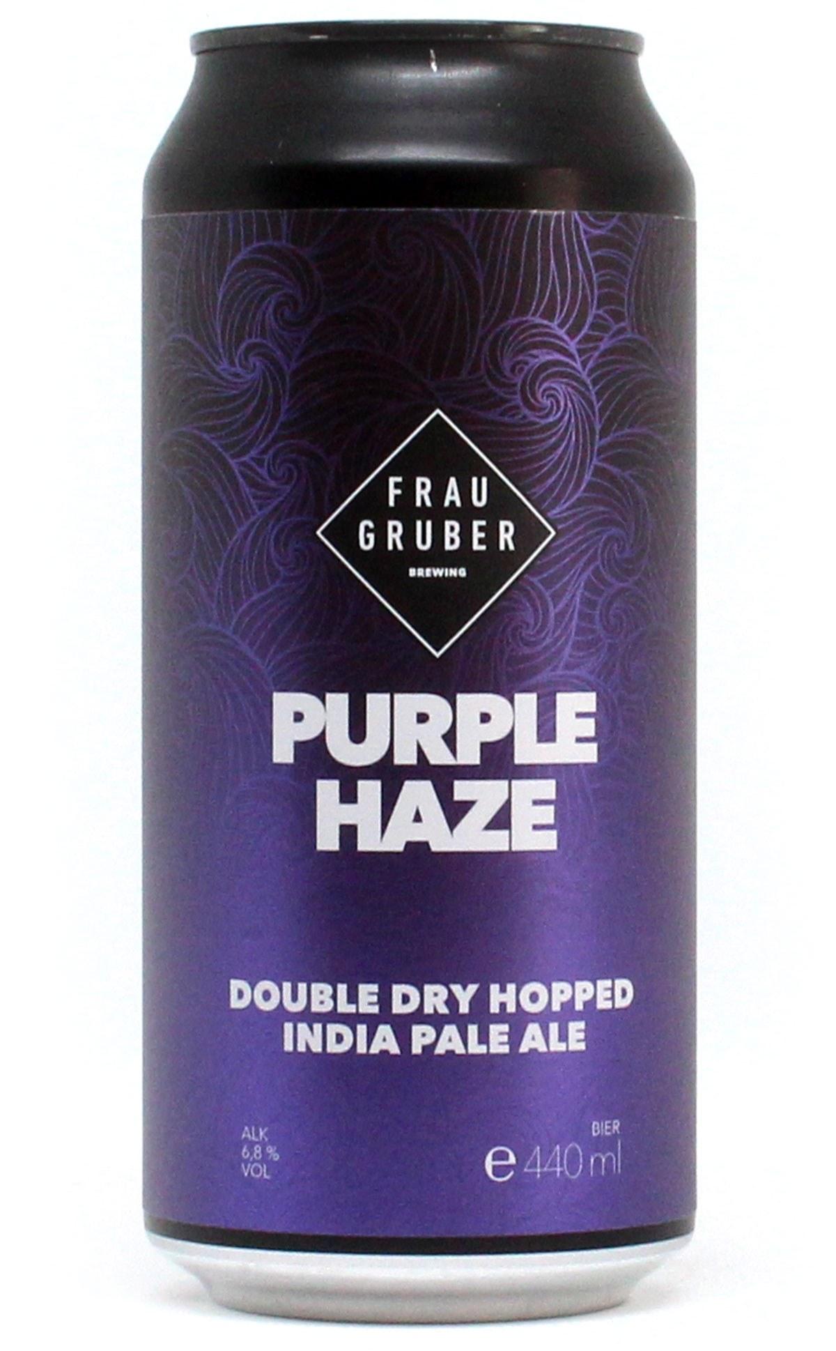 Purple Haze 2021