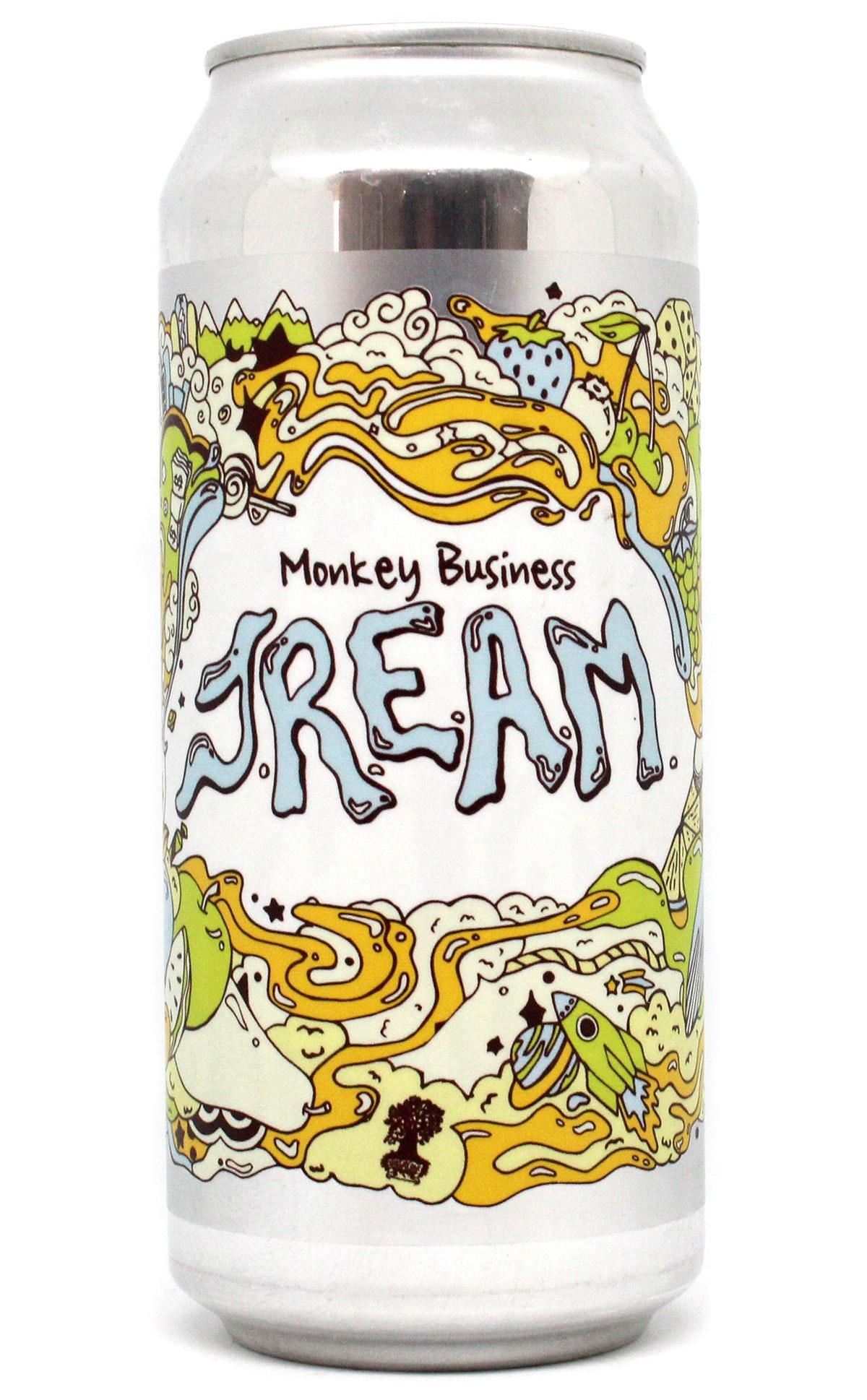 Monkey Business J.R.E.A.M.