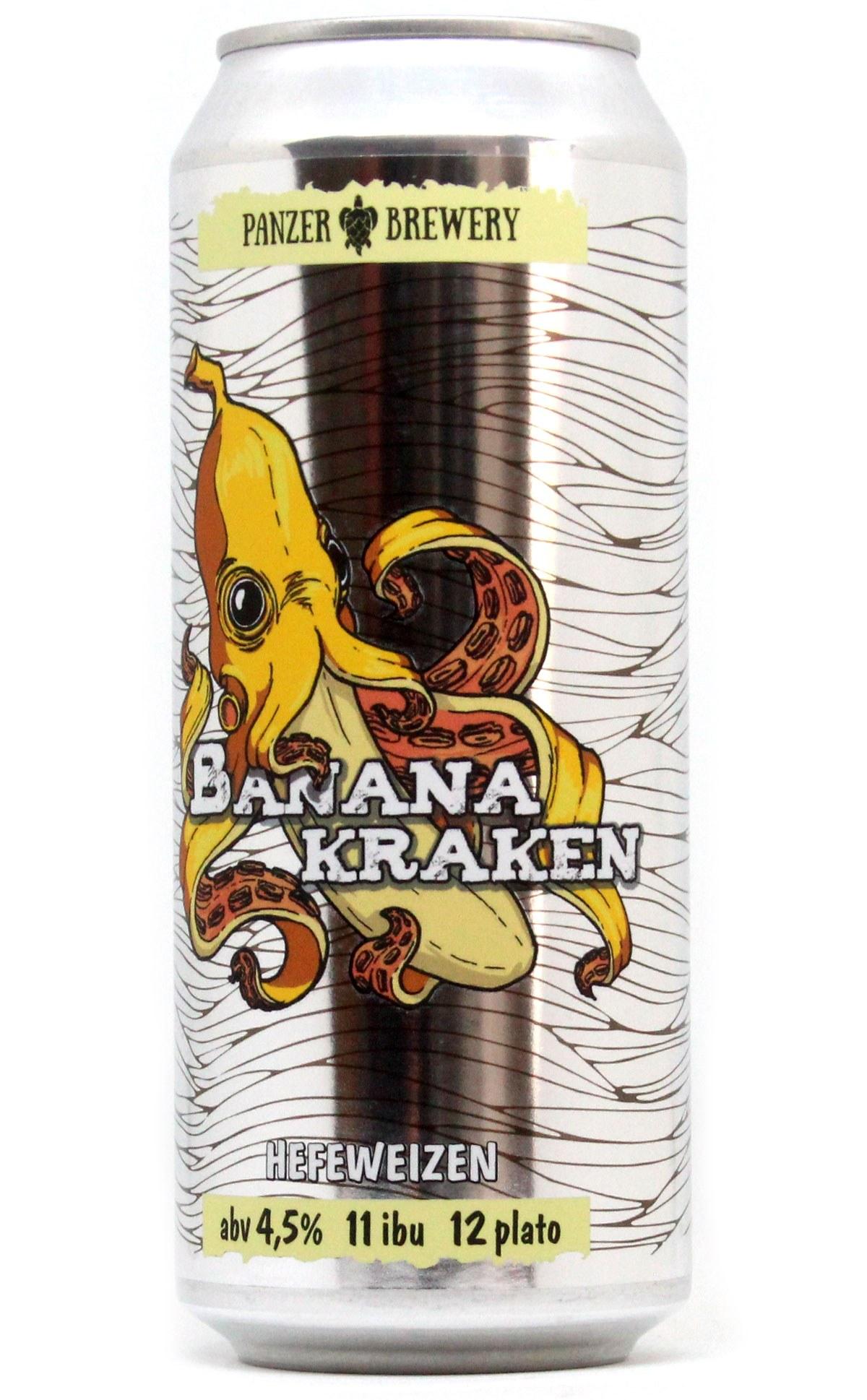 Banana Kraken