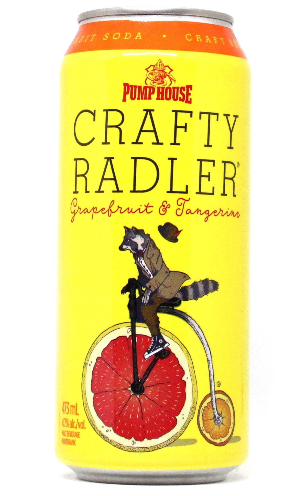 Crafty Radler