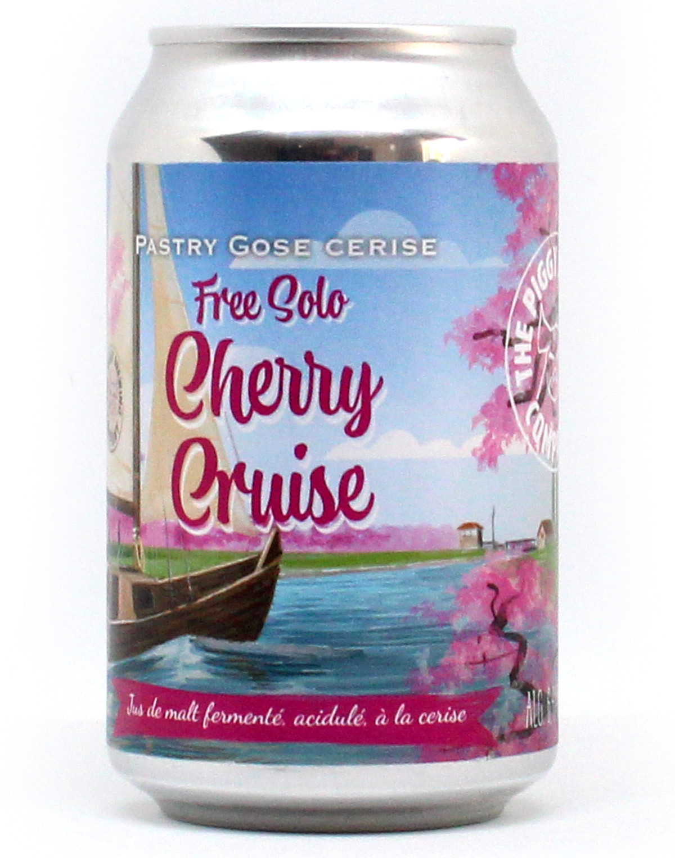 Free Solo - Cherry Cruise