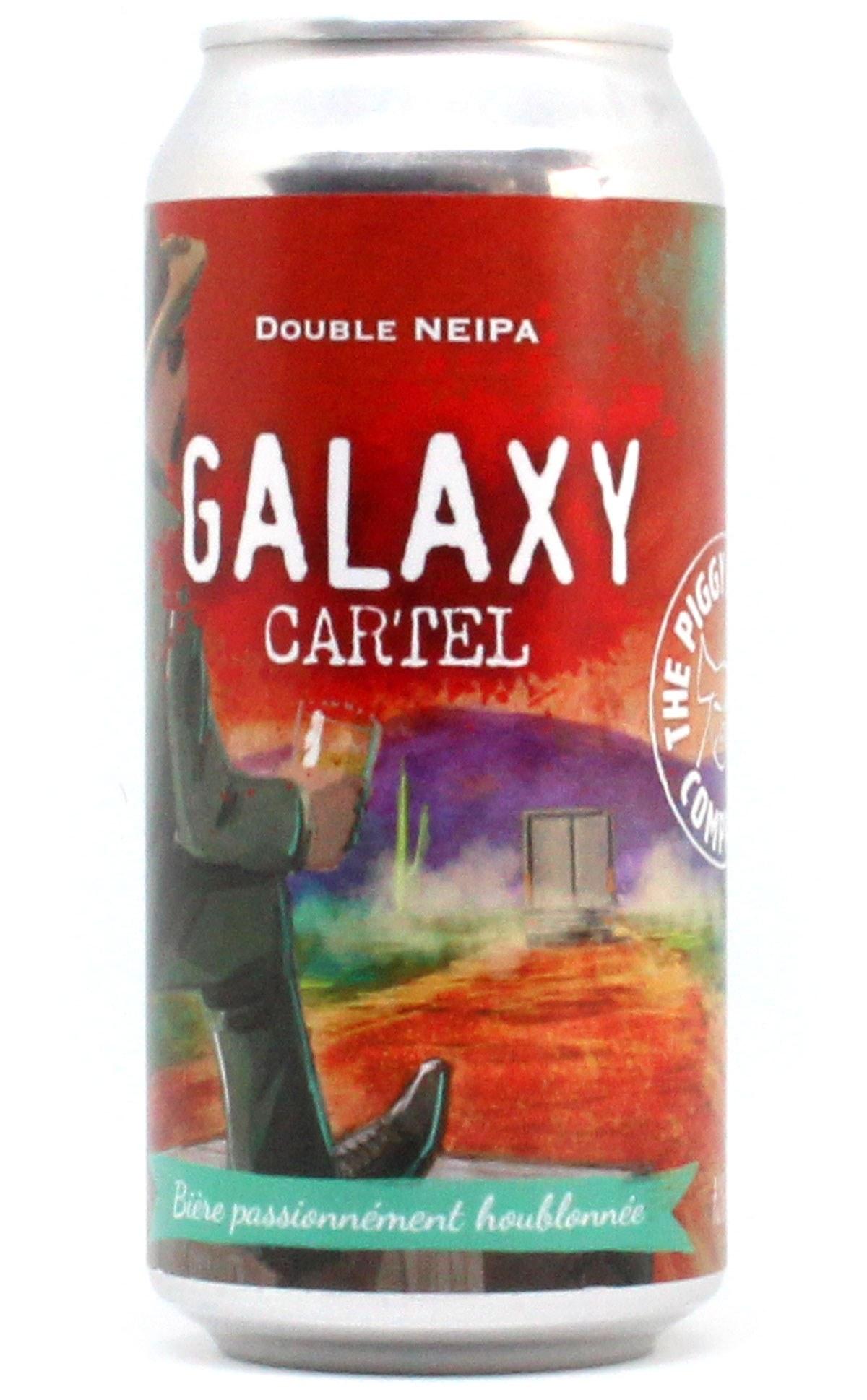 Galaxy Cartel